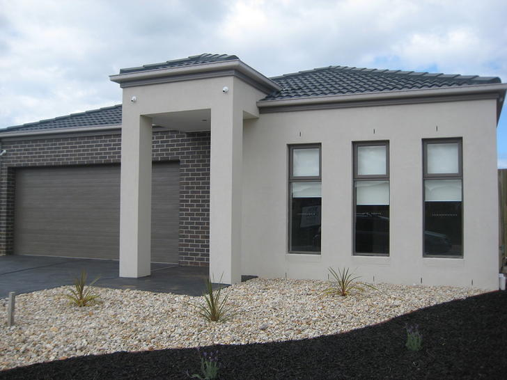 7 Glider Street, Point Cook 3030, VIC House Photo
