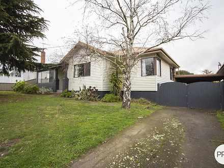 160 Fussell Street, Ballarat East 3350, VIC House Photo
