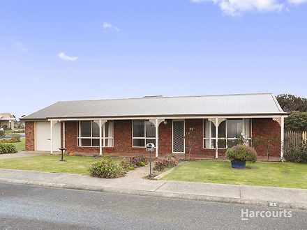 21 Freestone Crescent, Wynyard 7325, TAS House Photo