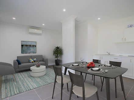 GRANNYFLAT/100A Clarke Street, Bass Hill 2197, NSW Studio Photo