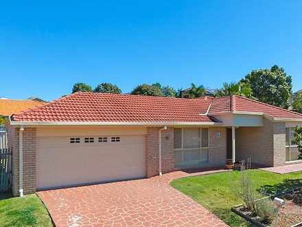 6 Swallowtail Crescent, Springfield Lakes 4300, QLD House Photo