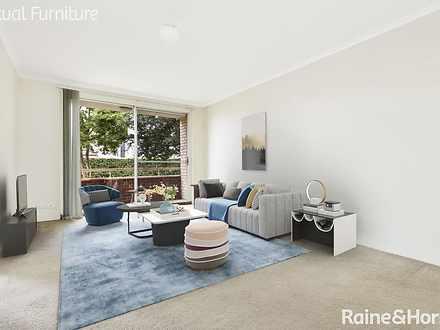 2/472B Mowbray Road, Lane Cove 2066, NSW Apartment Photo