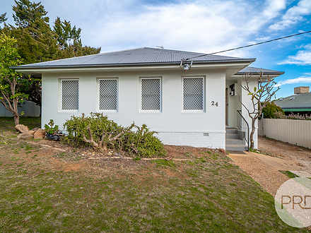 24 Fernleigh Road, Mount Austin 2650, NSW House Photo