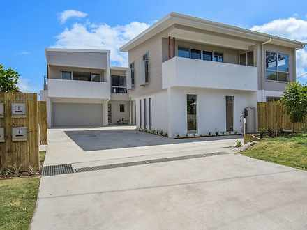 2/123 Falconer Street, Southport 4215, QLD Townhouse Photo