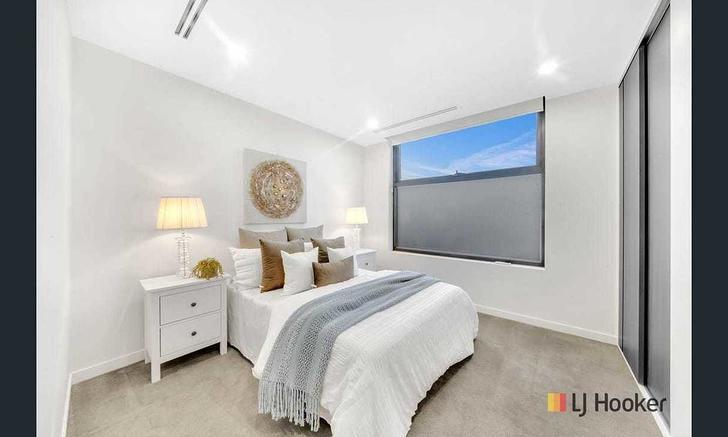 213/38 Cunningham Street, South Yarra 3141, VIC Apartment Photo