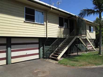 2/7 Milton Street, Maryborough 4650, QLD Unit Photo