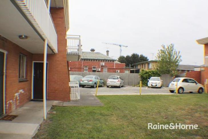 8/107 Gordon Street, Footscray 3011, VIC Unit Photo