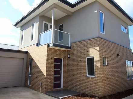 2/7 Trewheela Avenue, Manifold Heights 3218, VIC Townhouse Photo