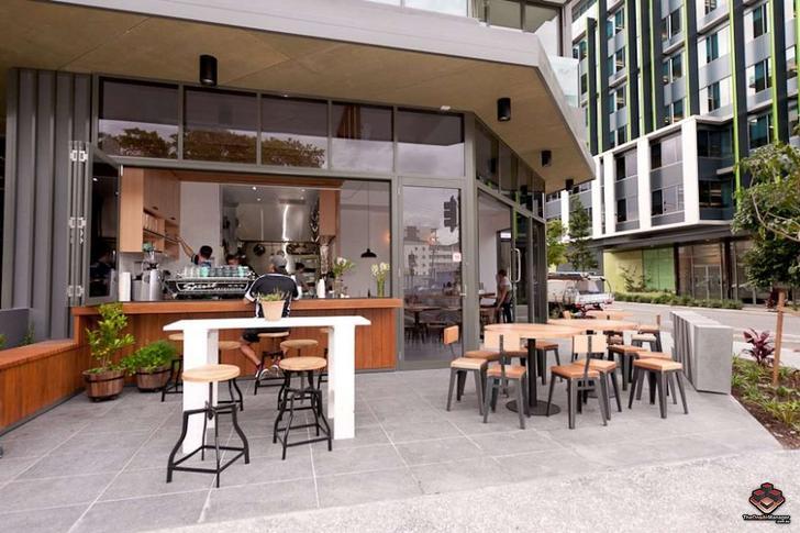 2R3/27 Russell Street, South Brisbane 4101, QLD Apartment Photo