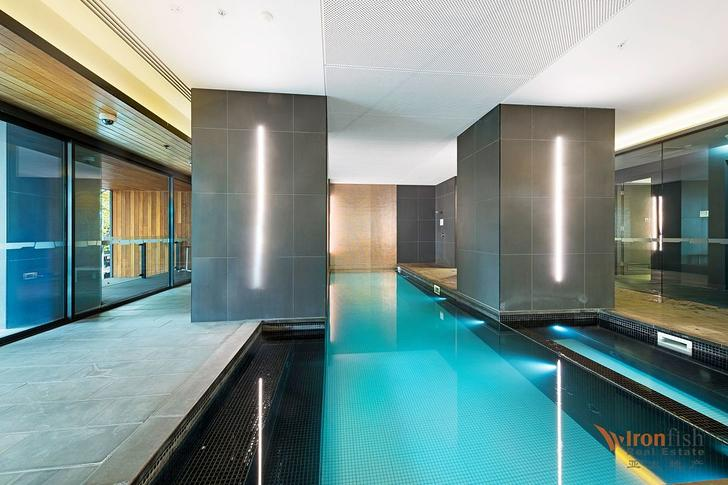 2201/80 A'beckett Street, Melbourne 3000, VIC Apartment Photo