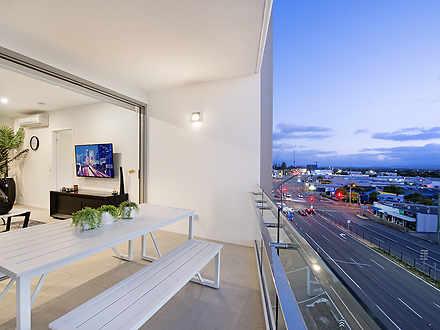 402/51 Peerless Avenue, Mermaid Beach 4218, QLD Unit Photo