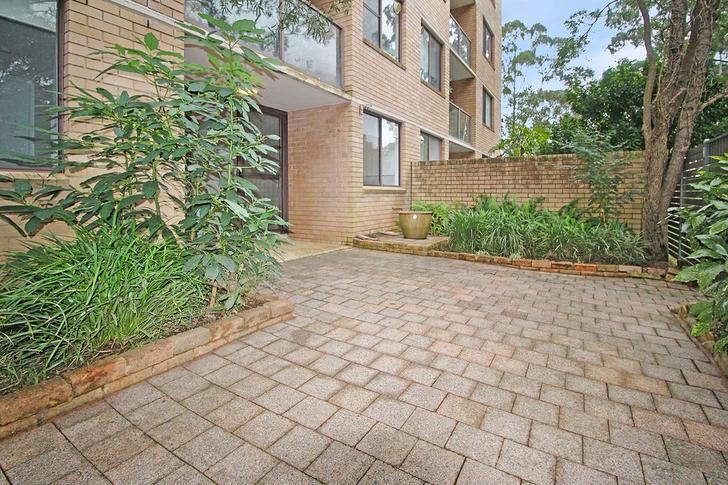 4/46-48 Khartoum Road, Macquarie Park 2113, NSW Unit Photo