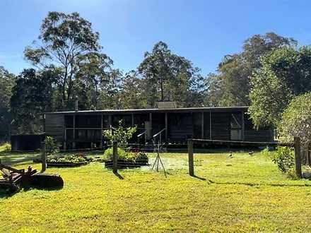 218 Burrawan Forest Drive, Lake Innes 2446, NSW House Photo