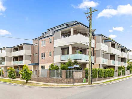G04/16 Collett Parade, Parramatta 2150, NSW Apartment Photo