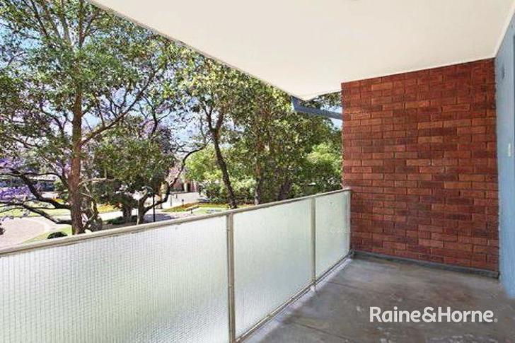 19/181 Church Street, Parramatta 2150, NSW Apartment Photo