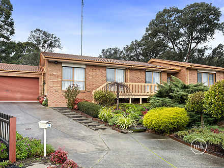 14 Cambrian Court, Eltham North 3095, VIC House Photo