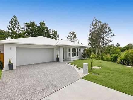 58 Ingham Street, Oxley 4075, QLD House Photo