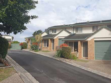 18/1160 Creek Road, Carina Heights 4152, QLD Townhouse Photo