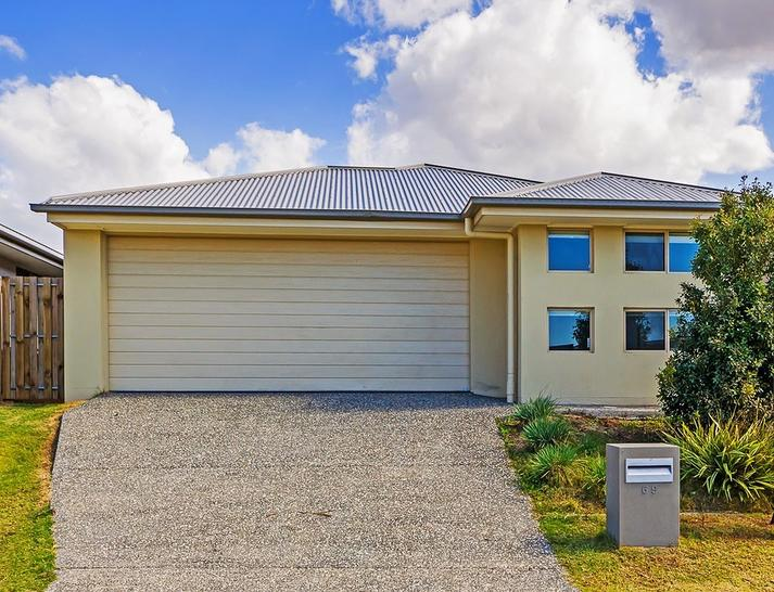 69 O'reilly Drive, Coomera 4209, QLD House Photo
