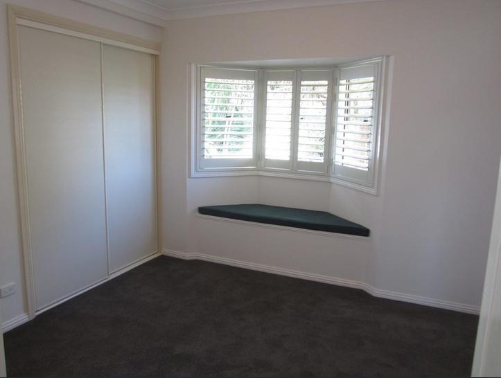 8/3 Welsby Street, New Farm 4005, QLD Apartment Photo