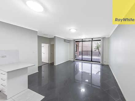 1/24 Campbell Street, Parramatta 2150, NSW Apartment Photo