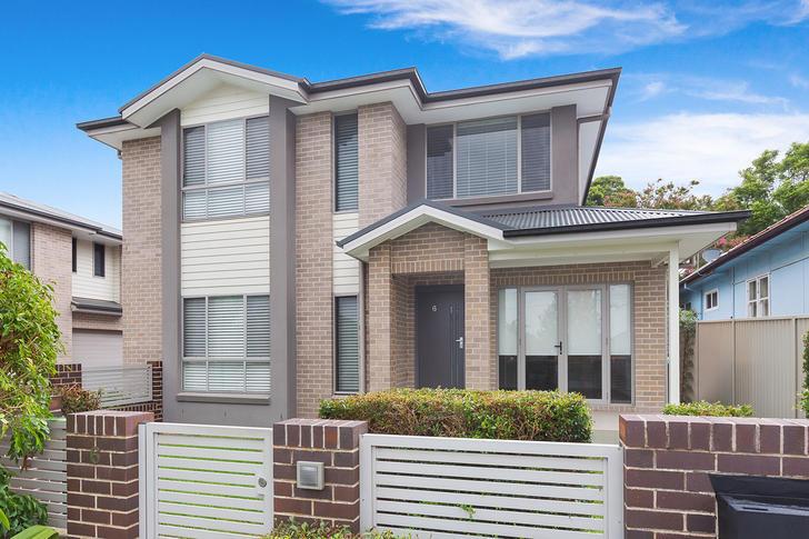 6/20-22 Marion Street, Gymea 2227, NSW Townhouse Photo