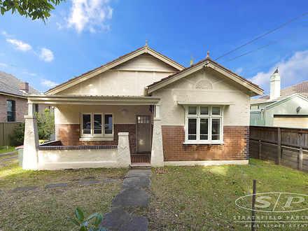 20 Hunter Street, Strathfield 2135, NSW House Photo