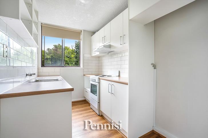 121 Wellington Street, Flemington 3031, VIC Apartment Photo