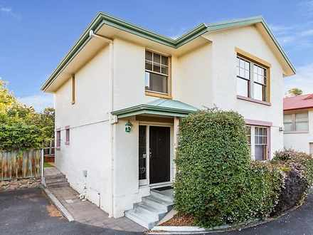 3/175 Melville Street, West Hobart 7000, TAS Villa Photo