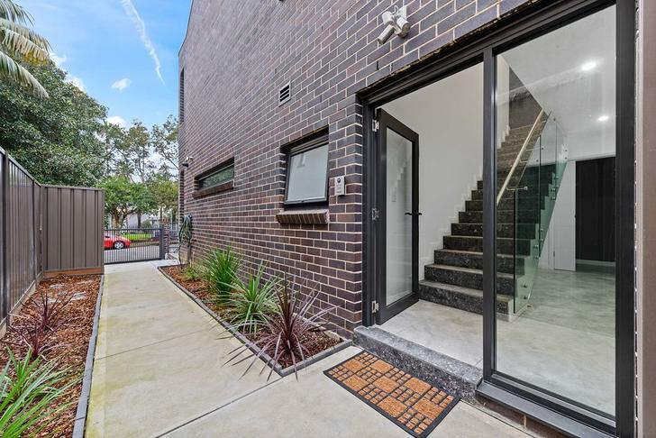 20A Hopetoun Street, Petersham 2049, NSW House Photo
