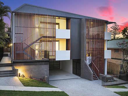 7/12 Bott Street, Ashgrove 4060, QLD Apartment Photo