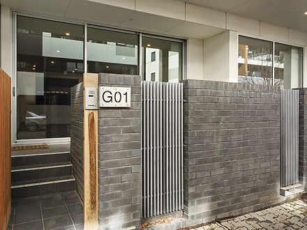 G01/47 Fifth Street, Bowden 5007, SA Apartment Photo