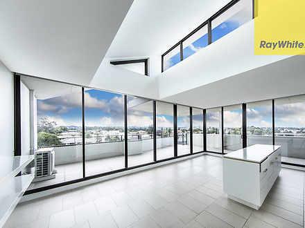 801A/3 Broughton Street, Parramatta 2150, NSW Apartment Photo