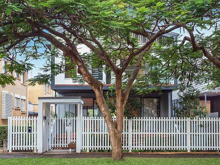 78 Moreton Street, New Farm 4005, QLD House Photo