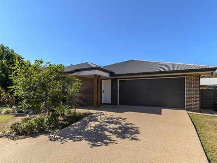 1 Tulipwood Circuit, Boyne Island 4680, QLD House Photo
