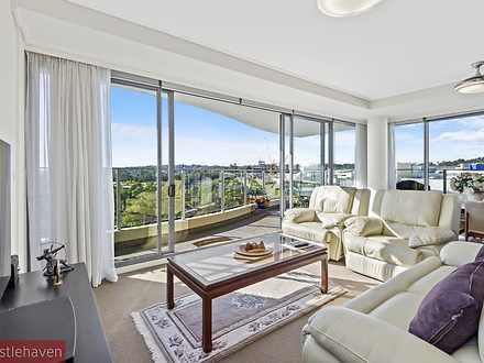 907/12 Pennant Street, Castle Hill 2154, NSW Apartment Photo