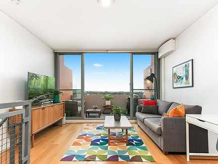 803D/144 Dunning Avenue, Rosebery 2018, NSW Apartment Photo