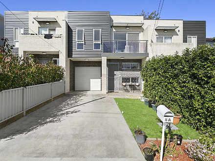 8A Albert Street, Guildford 2161, NSW Duplex_semi Photo