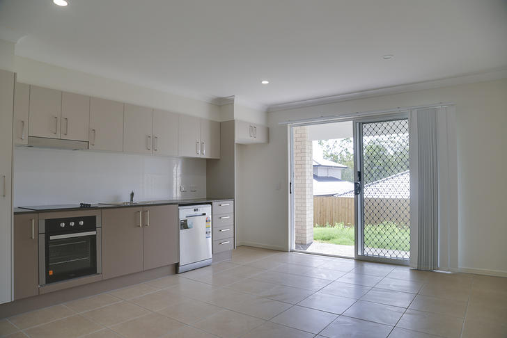 1/11 Melville Drive, Brassall 4305, QLD House Photo