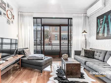 15/55 King Street, Newtown 2042, NSW Apartment Photo