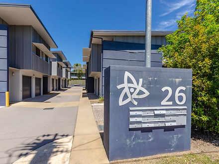 10/26 Rossella Street, West Gladstone 4680, QLD Townhouse Photo