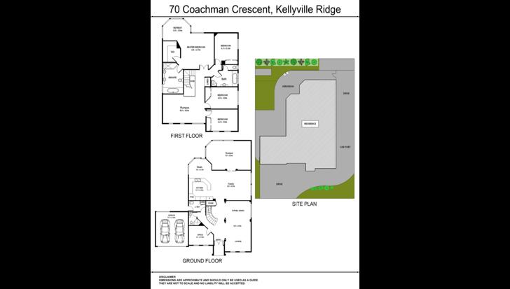 70 Coachment Crescent, Kellyville Ridge 2155, NSW House Photo