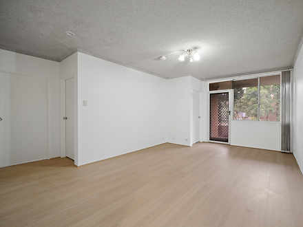 1/5 Thomas Street, Parramatta 2150, NSW Apartment Photo