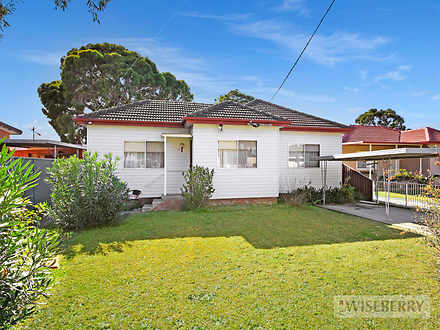 54 Dan Crescent, Lansvale 2166, NSW House Photo