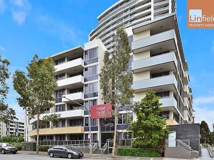 415/56-58 Walker Street, Rhodes 2138, NSW Apartment Photo