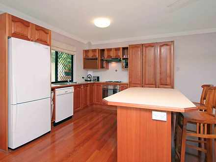 27/45 Herston Road, Kelvin Grove 4059, QLD Townhouse Photo