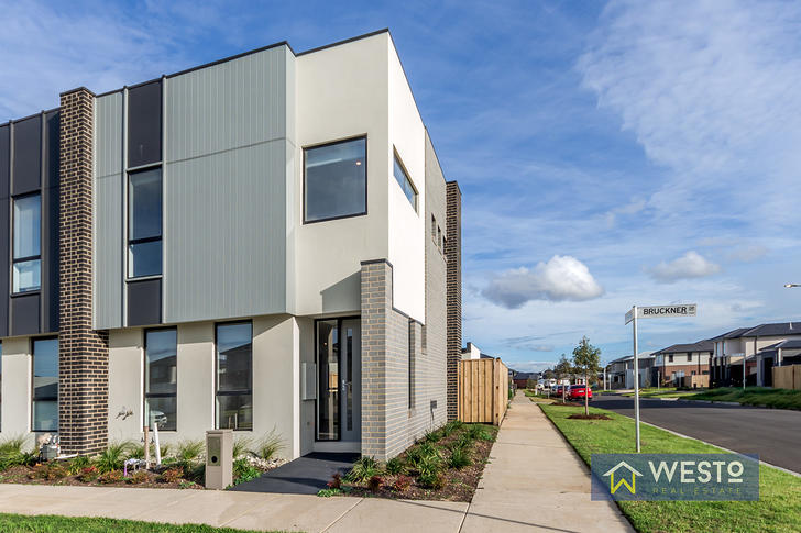 61 Murphy Street, Point Cook 3030, VIC Townhouse Photo