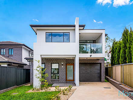 1 Clerke Place, Kings Langley 2147, NSW House Photo