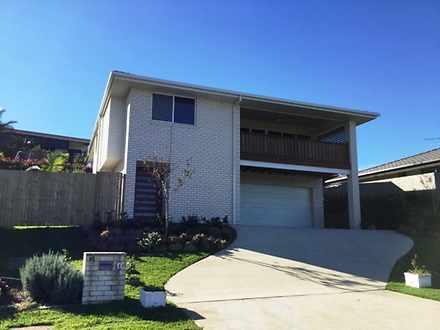 4 Liffey Avenue, Cumbalum 2478, NSW House Photo