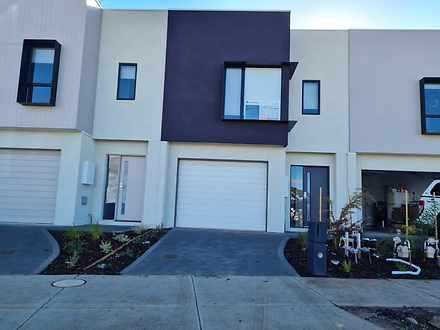 50 Cherish Drive, Tarneit 3029, VIC Townhouse Photo